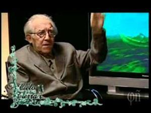 Gustavo Bueno entrevistado por Carlos Novoa (2006)