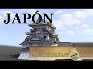 Japón, el país del sol naciente (Artehistoria)