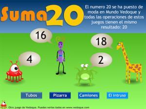 Suma 20 (vedoque.com)
