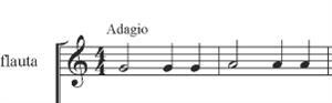 Los elementos de la música