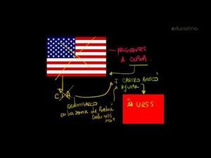 Revolución cubana: Che Guevara y Fidel Castro