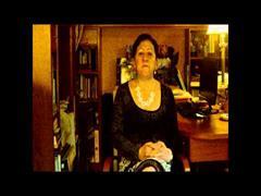 Carmen Salas de  'Biblioteca del cole 2.0'