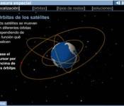 Basura espacial, una educativa infografía animada