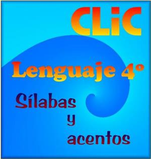 Lenguaje 4º, sílabas y acentos