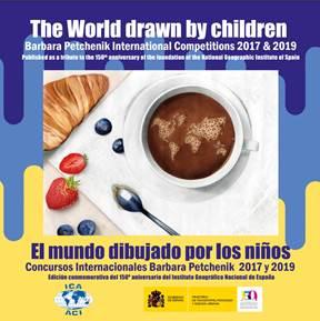 El mundo dibujado por los niños. Concurso Internacional Barbara Petchenik