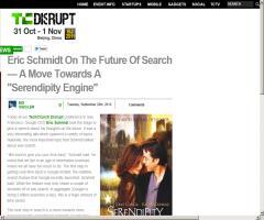 Asi será el Google del Futuro