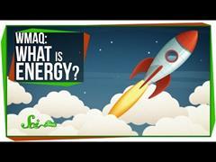 Que é a enerxía?