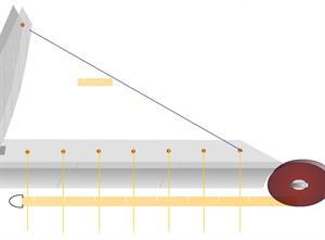Dibujo Técnico I y II para Bachillerato
