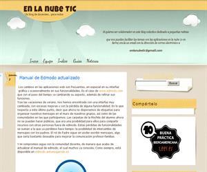 Manual actualizado - Nov 2013 de Edmodo. Creado y revisado por Antonio Garrido
