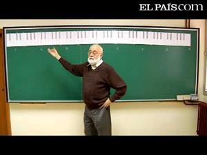 Desafío matemático: un piano gigantesco