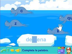 Las focas