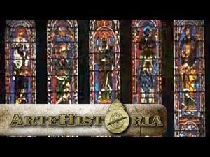 Novedades arquitectónicas del gótico