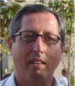 Juan Sánchez Martos