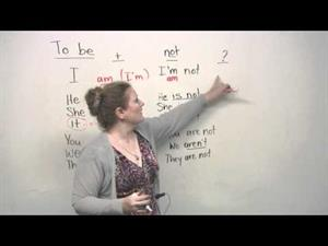 Basic English Grammar. TO BE verb