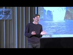 Open Learning Analytics: Erik Duval at TEDxUHowes