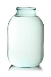 Salt Water Density