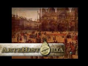 Tiziano, al servicio del Imperio (Artehistoria)