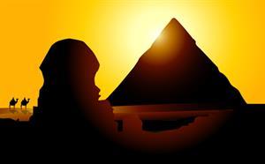 La tumba del faraón (Juego de rol)