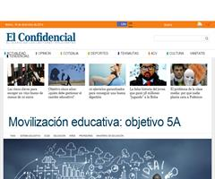 Movilización educativa: objetivo 5A