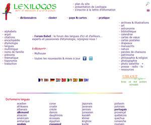 Diccionarios monolingües y bilingües online