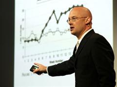 Clay Shirky: Cómo el excedente cognitivo cambiará el mundo | TED