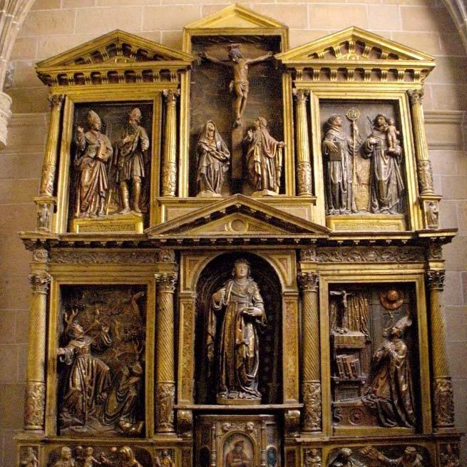 Museo Diocesano de Calahorra