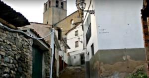 Etapa 9, Enciso - Cornago