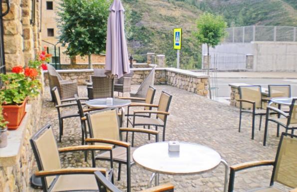 Hotel Rural Camero Viejo