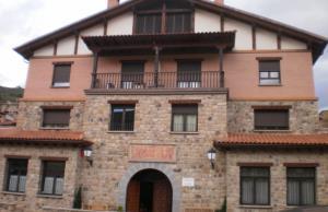 Hotel del Camero Viejo
