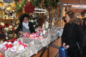 VIII Mercado de Navidad