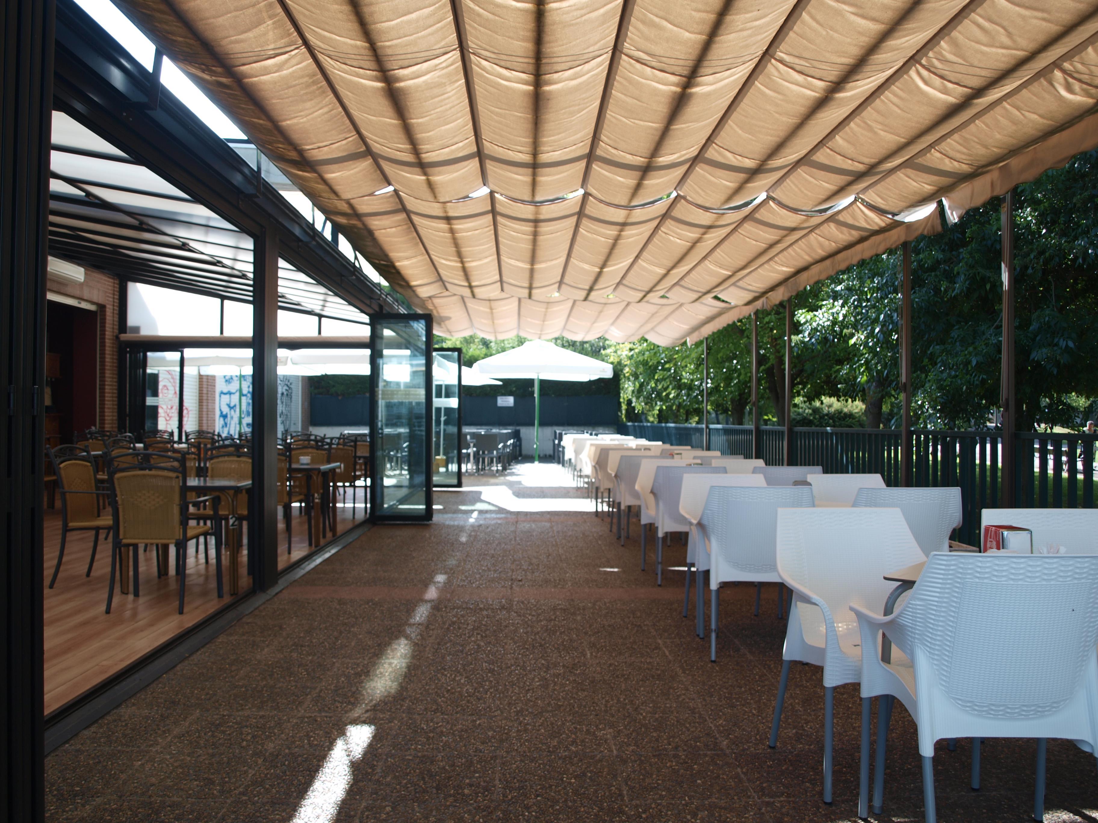 La Terraza Restaurante La Rioja Turismo