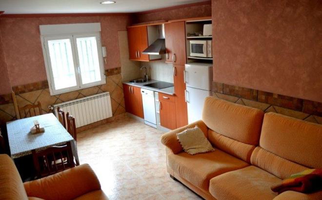 Apartamentos El Mirador de Clavijo