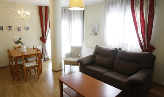 Apartamentos Real Valle de Ezcaray