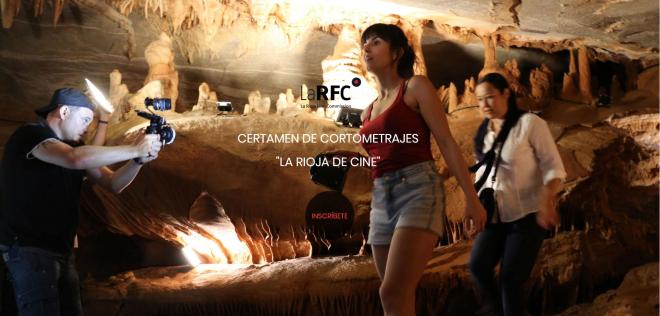Nace el Certamen de cortometrajes La Rioja de Cine para promocionar la región como un sorprendente plató de rodaje