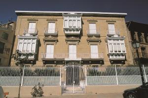 Casa Pisón