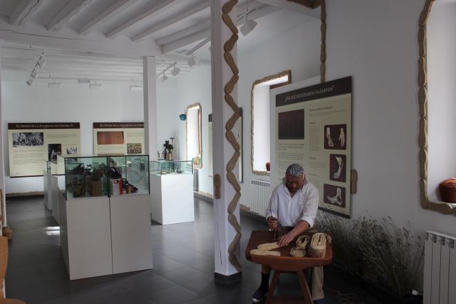 Museo de la Alpargata
