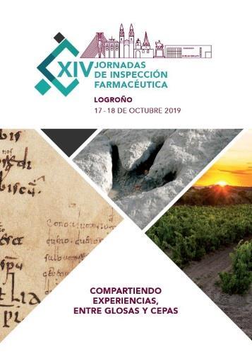 XIV JORNADAS DE INSPECCIÓN FARMACÉUTICA