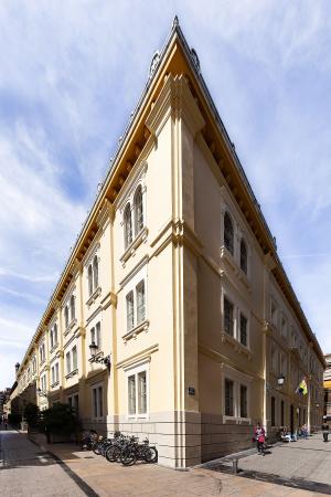 Exposiciones en la Biblioteca de La Rioja