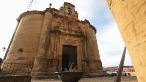 Ermita del Santo Cristo de los Remedios