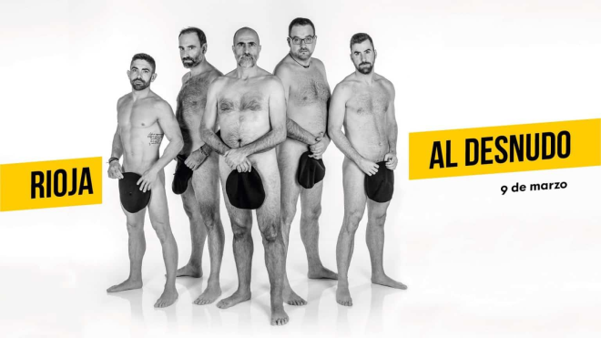 Rioja al desnudo: Bodegas Familiares de Rioja 'lo enseña todo' el 9 de marzo