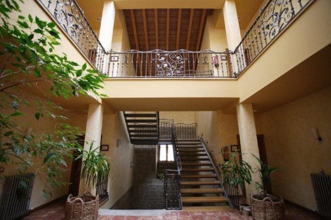Hotel Villa de Ábalos