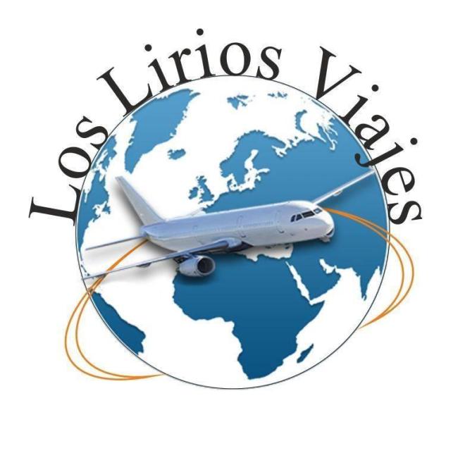 Los Lirios Viajes