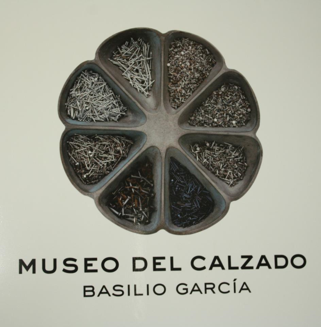 Museo de Calzado Basilio García