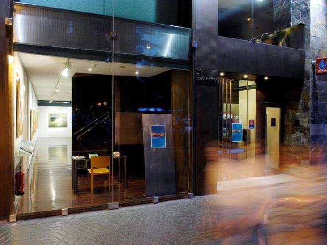 Centro Fundación Caja Rioja-Bankia Gran Vía