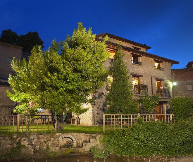 Villa Liquidámbar I