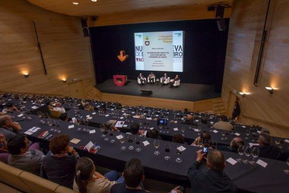 La gran cita de la gastronomía y el vino de La Rioja