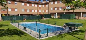 Apartamentos Mirador de Grañón