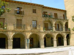 Antigua Abadía