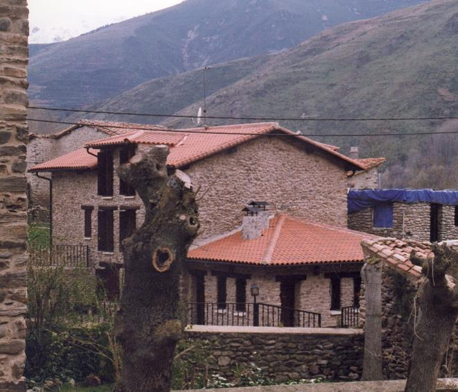 Casa Zaldierna