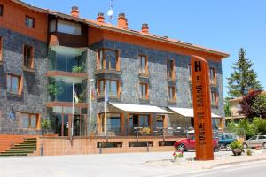 Hotel Conde de Badarán